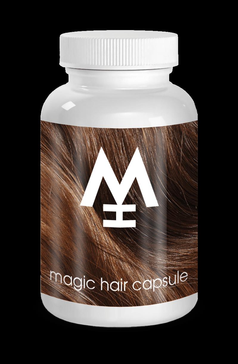 Magic Hair - A hosszú 313531b5e5